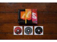 Adobe Creative Suite Design Premium CS5 Student & Teacher Edition (Mac)