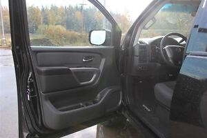 2015 Nissan Titan Cruise control/Spray in Bed-liner/Power Option Prince George British Columbia image 15