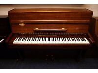 Danemann 'L.E Classic' Upright Piano + STOOL