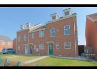 3 bedroom house in Brunel Walk, Stockton-On-Tees, TS19 (3 bed)