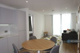 2 bedroom flat in Newton Street, Manchester, M1 (2 bed) (#1125626)