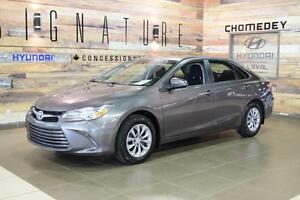 2016 Toyota Camry LE GR.ELECT+CAM