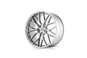"NEW VORSTEINER FLOW FORGED 22"" VFF-107 WHEELS MERCEDES-BENZ PORSCHE RANGE ROVER BMW"