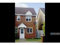 2 bedroom house in Redwing Rise, Royston, Cambridgeshire, SG8 (2 bed)