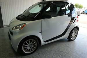 2011 smart fortwo passion *EN SUPER ÉTAT*