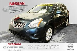2012 Nissan Rogue SV AWD  SV AWD ONE OWNER SUNROOF 8 TIRES