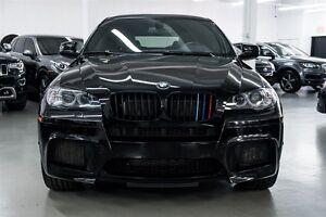 2011 BMW X6 M V8 Carbon+Ext Warranty