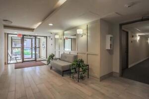 Upgraded One Bedroom For Rent at Lakeview Mews - 2528 66th...