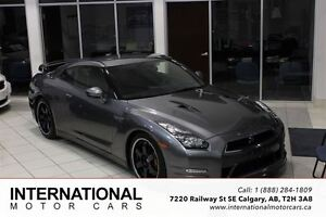 2012 Nissan GT-R BLACK EDITION! HIGHLY MODIFIED! 630 HP!