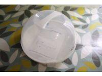 Mothercare Pod Microwave Steriliser Ex Cond