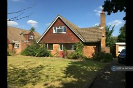 1 bedroom in Park Hill Road, Croydon, CR0 (#1065642)