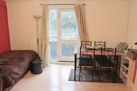 Council Home Swap! 2 Bedroom Flat Near Camden School for Girls RTB Garden