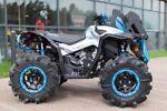 G1 ATV GRAPHICS BRP Can-am 800 outlander decals Defoult mr xmr 889