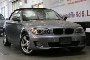 2012 BMW 128I * BRAND NEW ROTORS HEATED SEATS BLUETOOTH