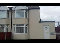 2 bedroom house in Warrington Road, Prescot, L34 (2 bed)