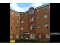 2 bedroom flat in Canavan Court, Falkirk, FK2 (2 bed)