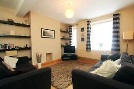 We are pleased to offer this immaculately presented and very conveniently located three bedroom flat