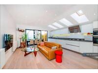 3 bedroom flat in Merton Road, London, SW18 (3 bed)