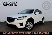 2014 Mazda CX5 AWD | CERTIFIED | ONLY 44 KMS
