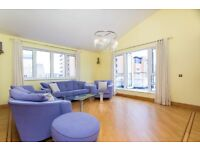 ***MODERN 2 BED 2 BATH PENTHOUSE IN DOCKLANDS ISLAND GARDENS CANARY WHARF MUDCHUTECROSSHARBOUR***