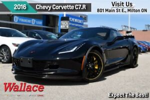 2016 Chevrolet Corvette C7.R/1 OF 650/ULTRA RARE/LOADED!/Z07/3LZ