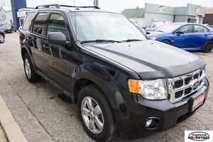 2010 Ford Escape XLT AWD 3.0L - Leather - Accident Free Sarnia Sarnia Area image 8