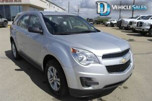 2011 Chevrolet Equinox LS, AWD, Keyless Entry