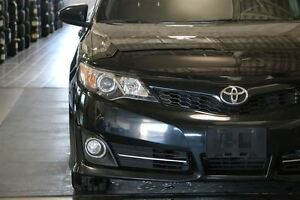 2014 Toyota Camry SE LEATHER MOONROOF NAVIGATION London Ontario image 8