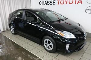 2012 Toyota Prius *PROPRE BIEN ÉQUIPÉ*