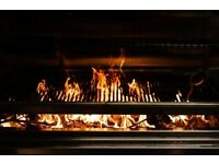 Waiter / Waitress for Spanish / Basque Grill in London W1