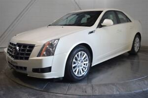2013 Cadillac CTS AWD LUXURY CUIR A/C MAGS
