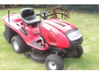 Lawnflite MTD Lawn Tractor Lawn Mower Ride-On Lawnmower For Sale Armagh Area
