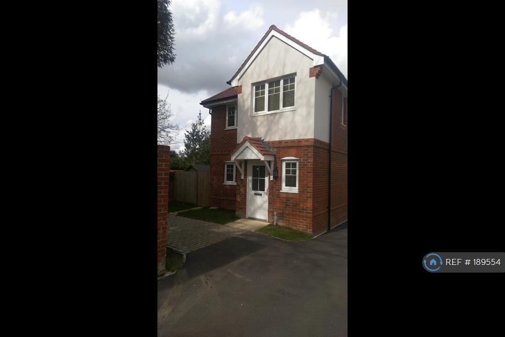3 bedroom house in Kerr Gardens, Wokingham, RG40 (3 bed)