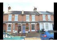 2 bedroom house in Birling Street, Eastbourne, BN21 (2 bed)