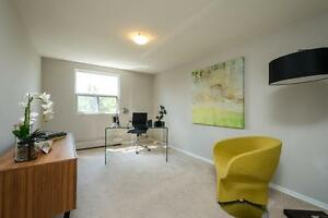 Updated One Bedroom w/Parking for Jan: Ideal Downtown Location London Ontario image 4