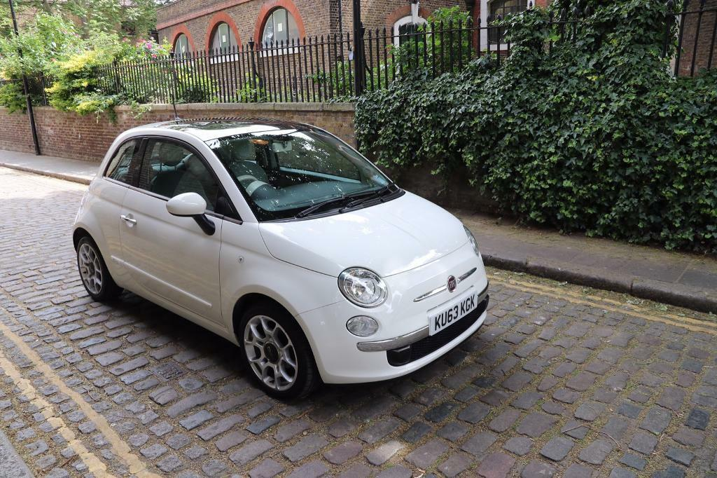Low mileage - Fiat 500 1 2 lounge dualogic automatic 1 previous owner (not  vw, ford, mini, Vauxhall) | in Tower Bridge, London | Gumtree