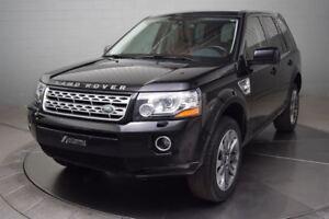 2013 Land Rover LR2 EN ATTENTE D'APPROBATION