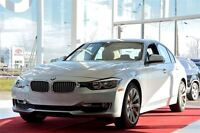 2013 BMW 320I xDrive TOIT OUVRANT LUMIÈRES CUIR MAGS