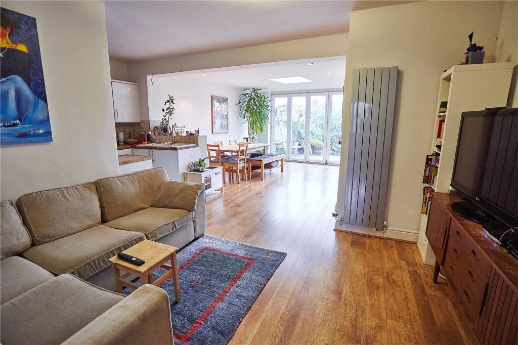 4 bedroom house in Steeds Road, Muswell Hill, London, N10
