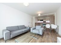 LUXURY 2 BED 2 BATH GREENLAND PLACE SE8 SURREY QUAYS CANADA WATER CANARY WHARF BERMONDSEY