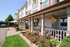 MATURE BUILDING WITH W/D IN UNIT!  UTILITIES INCLUDED! CALL NOW!