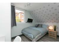 Newly Refurbished Studio Flats available on Brixton High Street