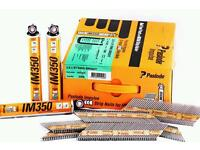 WANTED 51mm paslode nails