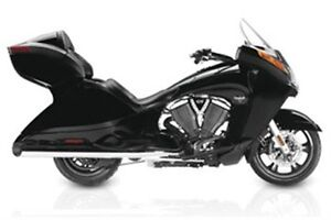 2015 Victory Motorcycles Vision Tour ***SUPER PROMOTION VICTORY