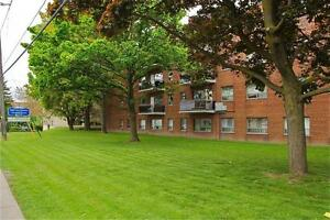 Near DVP and HWY 401 – Lg. 2 Bed - MUST SEE!