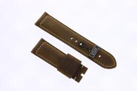 Panerai asso straps various sizes and fitments brand new