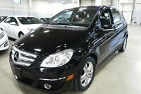 2009 Mercedes-Benz B-Class Base (A/C, Mags, Audio Comm. Steering