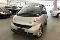 2009 smart fortwo PASSION 2D Coupe CUIR, TOIT VERRE,