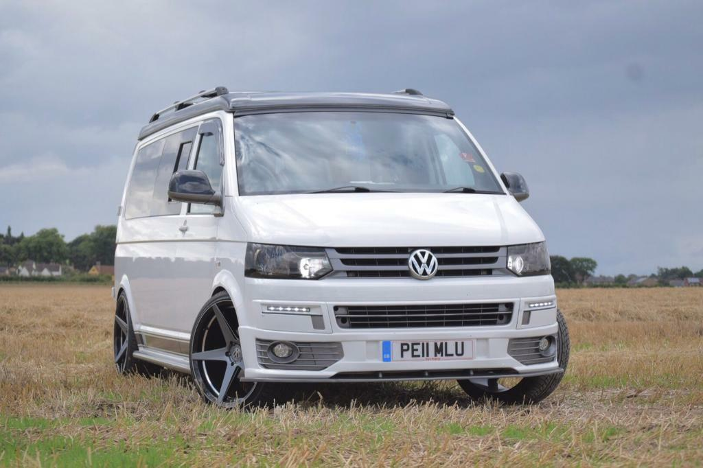 reduced 2011 volkswagen transporter t5 camper day. Black Bedroom Furniture Sets. Home Design Ideas