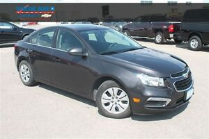 2015 Chevrolet Cruze LT * Bluetooth * Touchscreen Radio * Backup